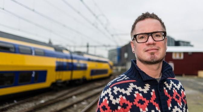 Bert Hagendoorn: 'Goed werk moet wel onder de aandacht komen'