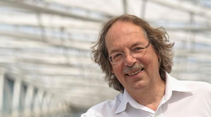Interview met Ton Frederiks