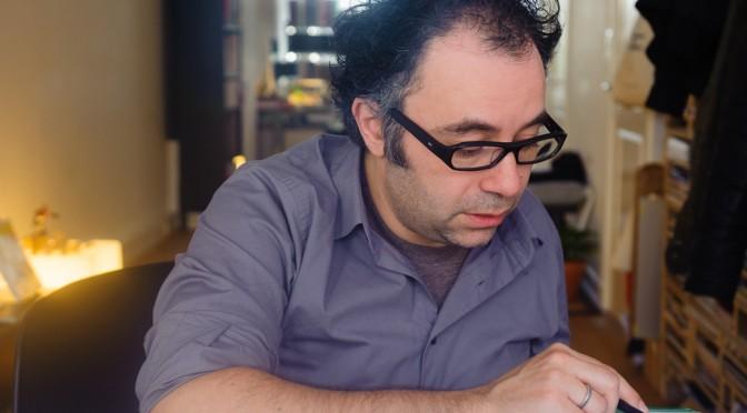 Luis Mendo: 'Je wordt rijker van doorgeven dan van doorverkopen'